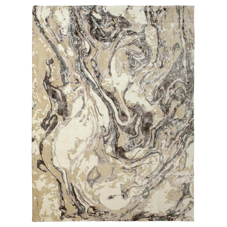 Marbleized Rug - 2 sizes