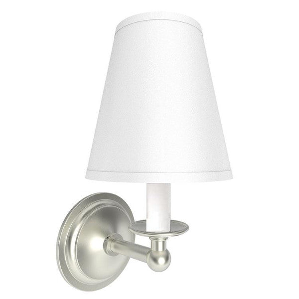 Motiv 2681 London Terrace Single Light - Satin Nickel