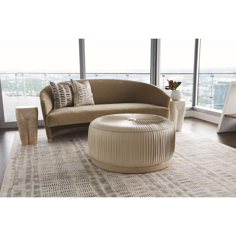 Ophelia Loveseat - Grats Decor Interior Design & Build Inc.
