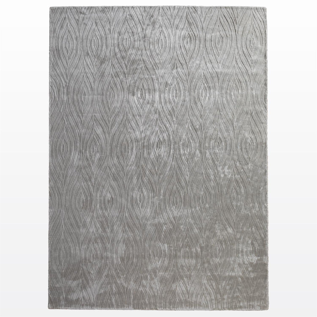 Optic II Rug - Grey - Grats Decor Interior Design & Build Inc.