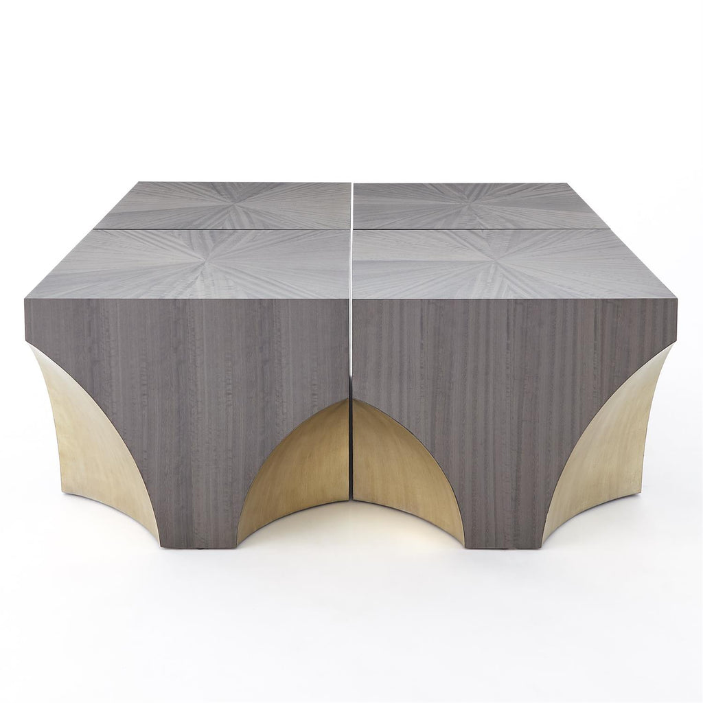 Arches Bunching Table - Grats Decor Interior Design & Build Inc.