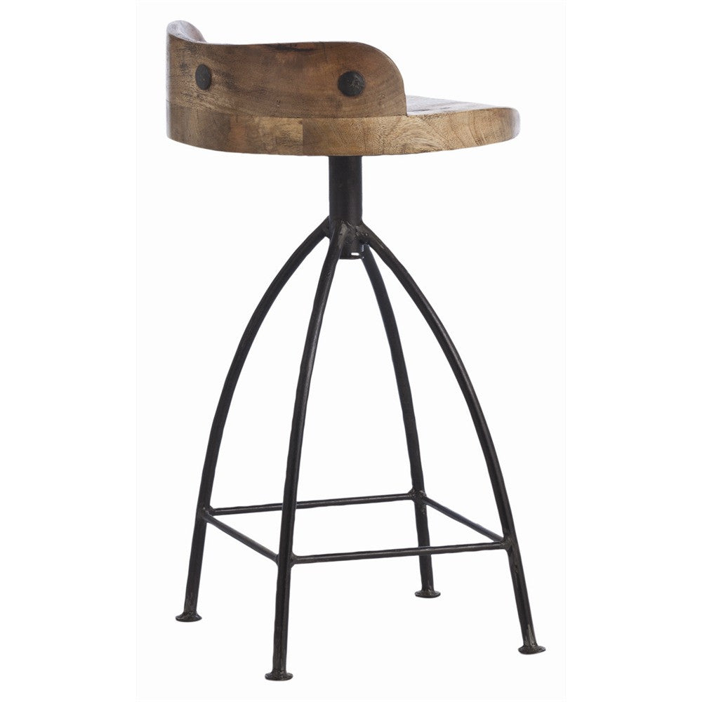 Henson Counter Stool - Grats Decor Interior Design & Build Inc.