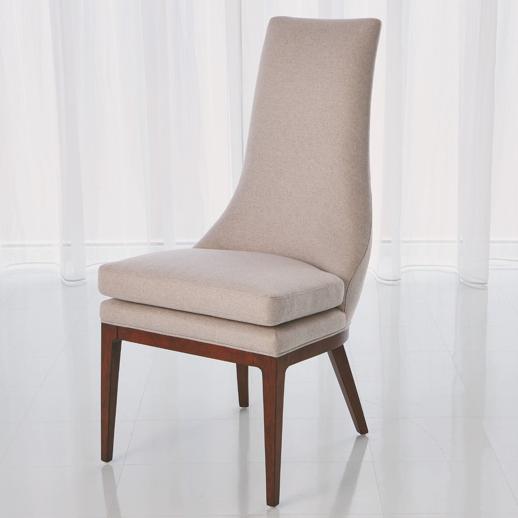 Isabella Dining Chair - Grats Decor Interior Design & Build Inc.