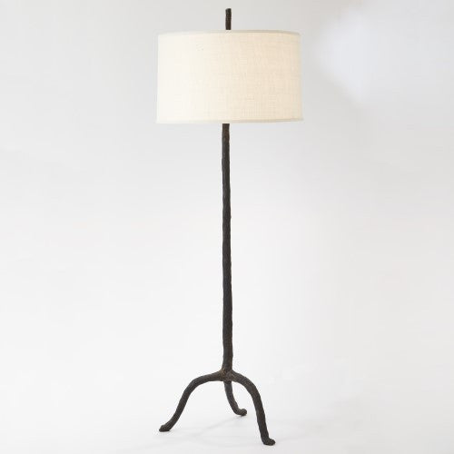 "Walking Stick 69""H Floor Lamp"