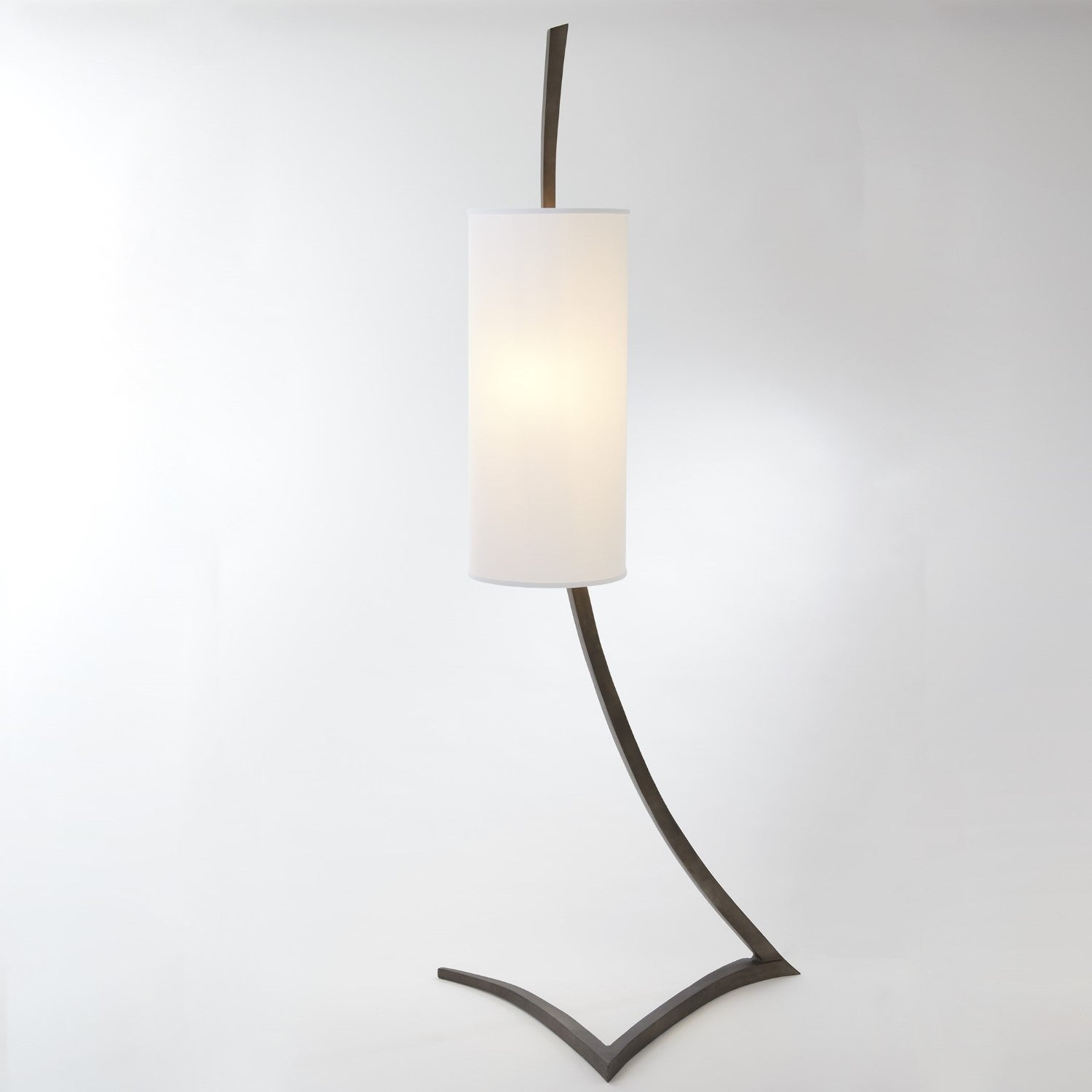 Mojave Floor Lamp Grats Decor Interior Design Build Inc