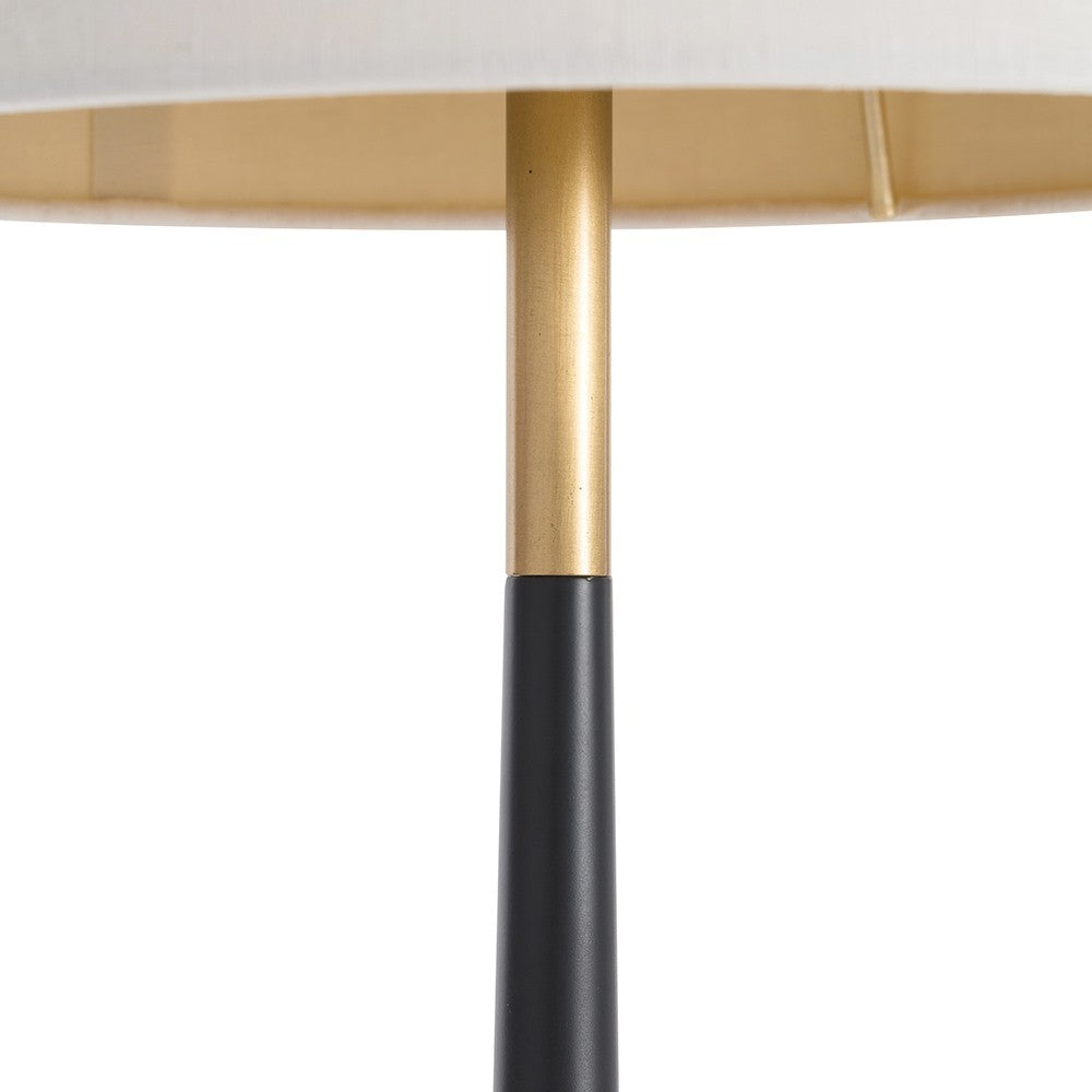 "Dunn 86""H Floor Lamp - Grats Decor Interior Design & Build Inc."