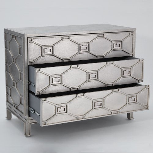 "Greenbrier 49"" Chest - Metal Clad"
