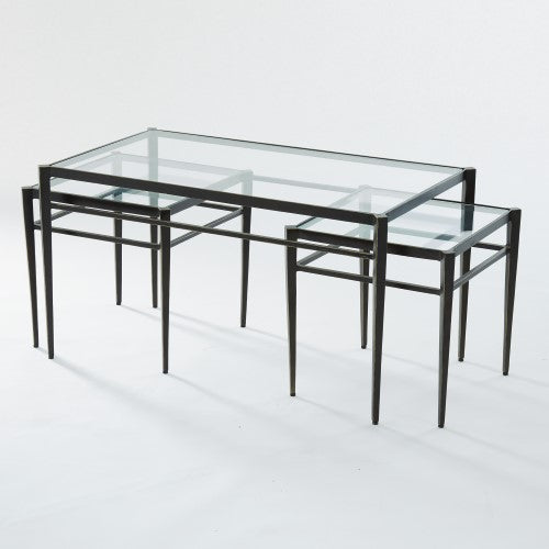 "Lescot 36"" Nesting Table"