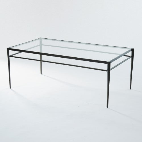 "Lescot 50"" Cocktail Table"