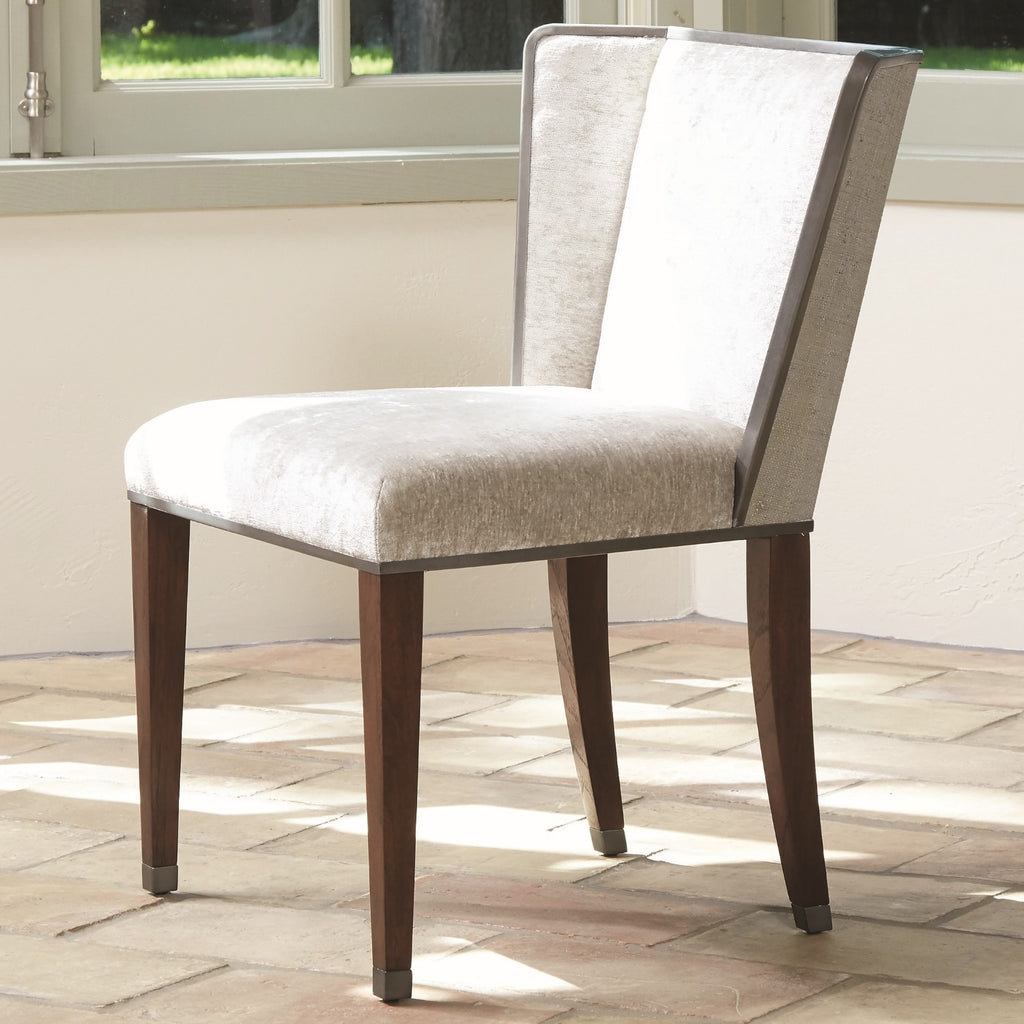 Argento Chair - Grats Decor Interior Design & Build Inc.