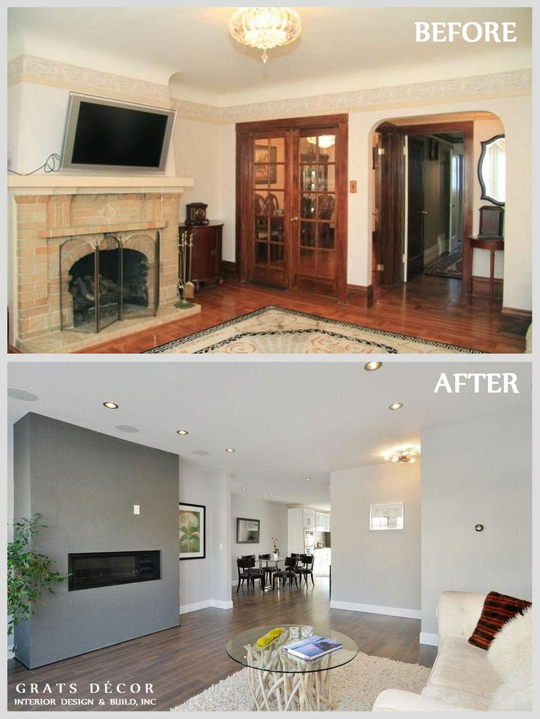Sunset Home Remodel