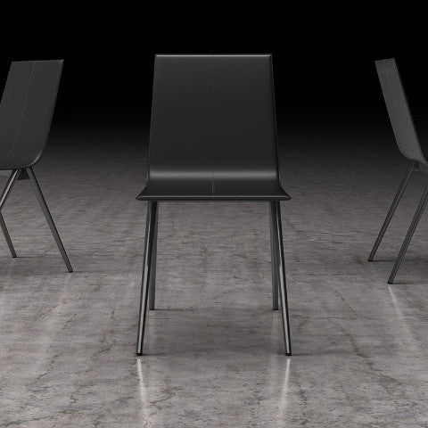 Mayfair Dining Chair - Black