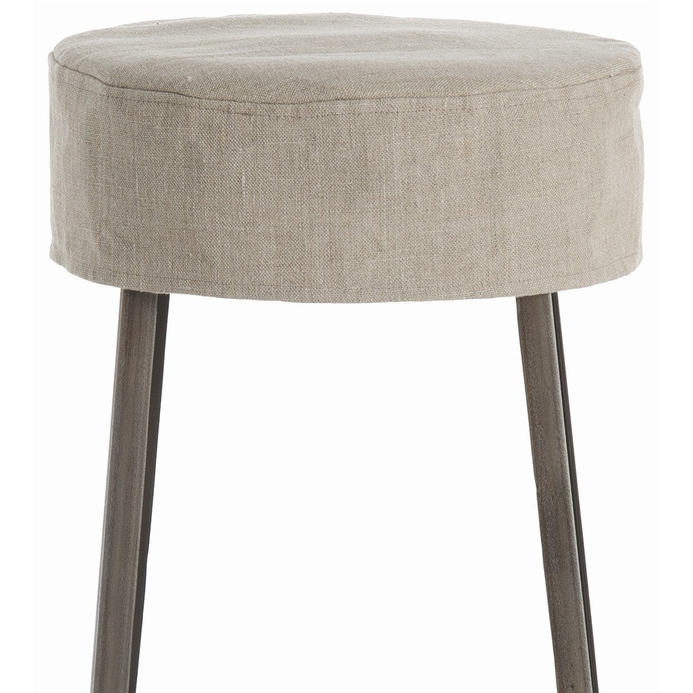Rochefort Bar Stool - Grats Decor Interior Design & Build Inc.
