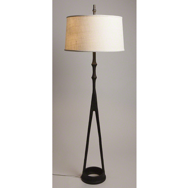 Compass Floor Lamp - Grats Decor Interior Design & Build Inc.