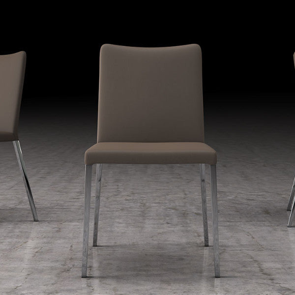 Asti Dining Chair (Set of 2) - Dove Gray