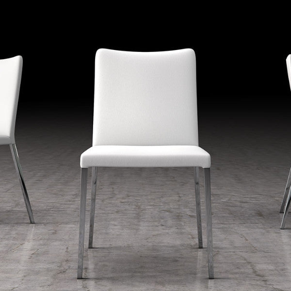 Asti Dining Chair (Set of 2) - White