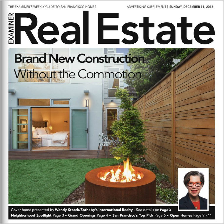 SF Examiner Real Estate - Grats Decor Interior Design & Build Inc.