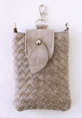 small cell phone purse