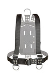 Bell Harness Backpack with Shoulder Adjusters