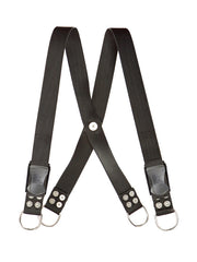 Quick Release Weight Belt Shoulder Strap Assembly with ClearPath Buckles (SSA-Q)