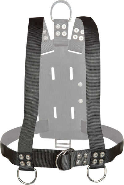 Bell Harness Backpack