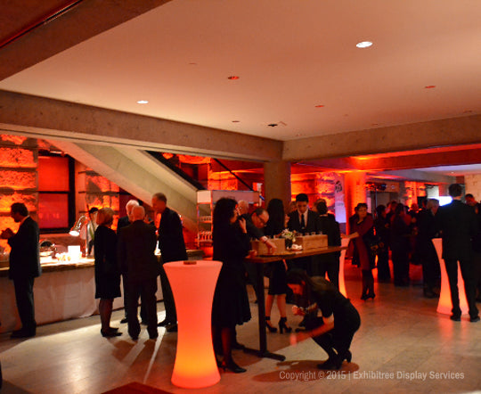 Canfor's 75th Anniversary - Gala Reception