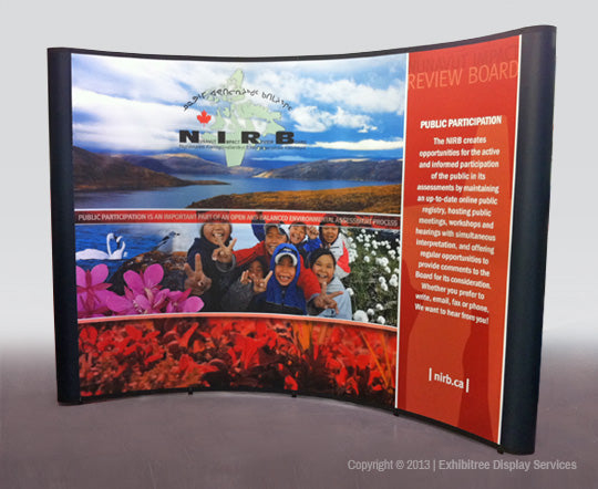Design Portfolio - Nunavut Impact Review Board - Photo
