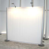 Premium Halogen Light Rental Trade Show Accessory