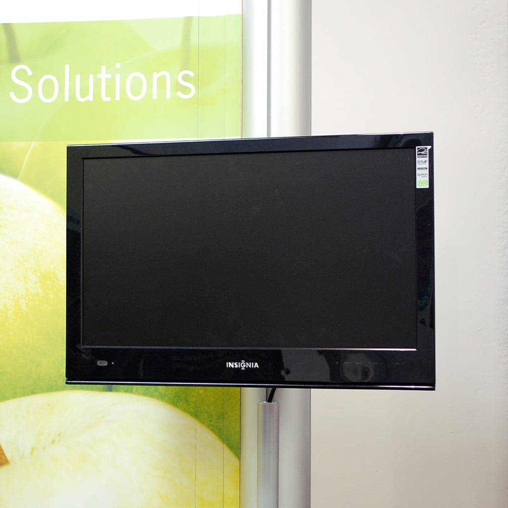 Monitor Mounts Trade Show Pop-Up Accessories
