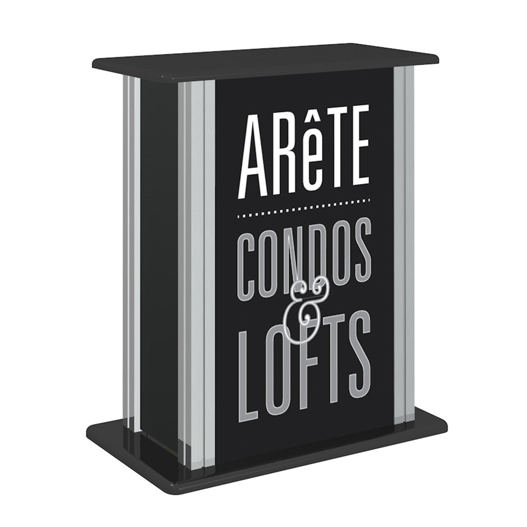 Arete DesignLine Counter