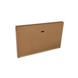 Exhibit Foundry Twist Tri Counter Padded Box
