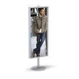 SignPost Frame Kit Freestanding Retail Display