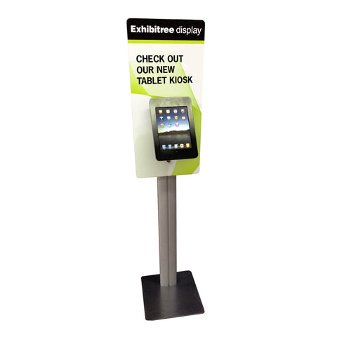 Roll1 Tablet Kiosk