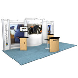 Rental1492 Rental Trade Show Display