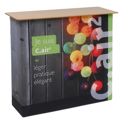 Exhibitree Display - Products - Kiosks