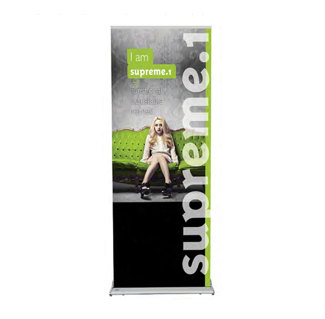 Exhibitree Display - Products - Banner Stands