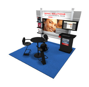 Exhibitree Display - Products - Flooring