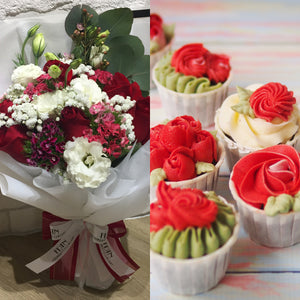 Rouge Bouquet Bundle
