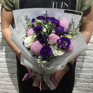 Velvet Bouquet Bundle