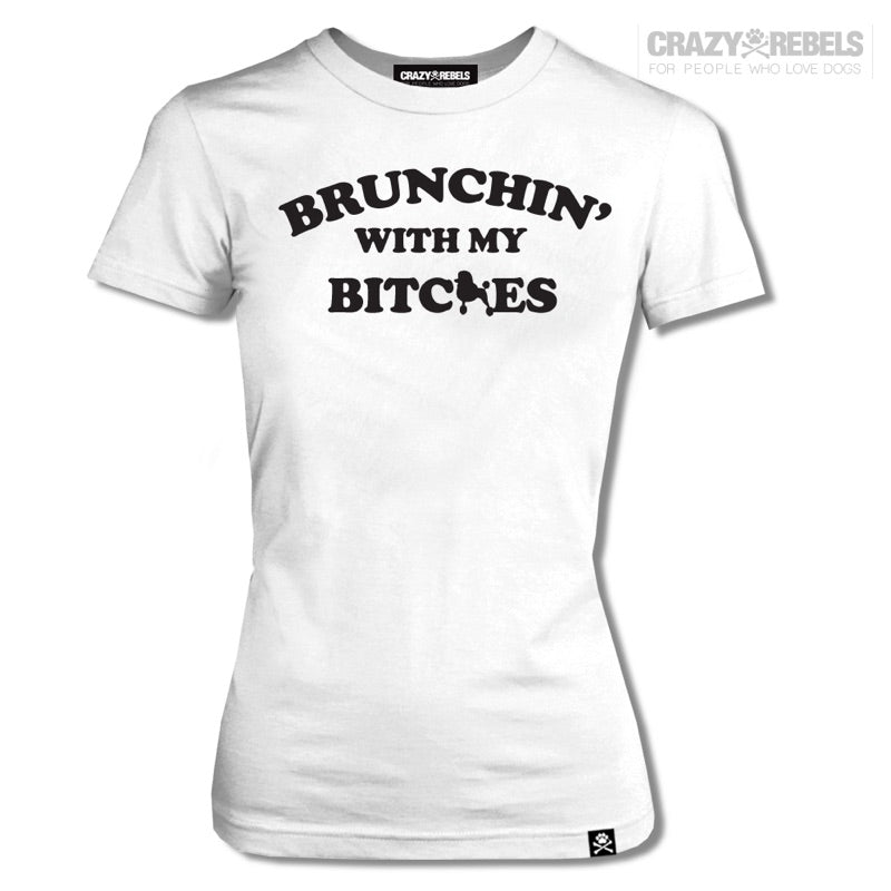 Brunchin Women's Tee