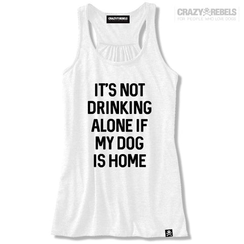 Never Alone Women's Tank