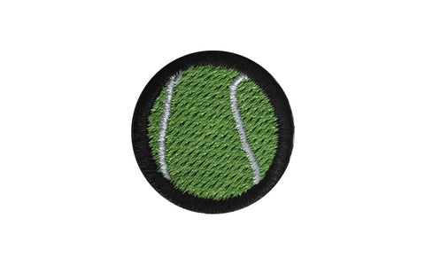 Tennis Ball Patch