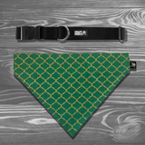 Celtic Bandana Collar