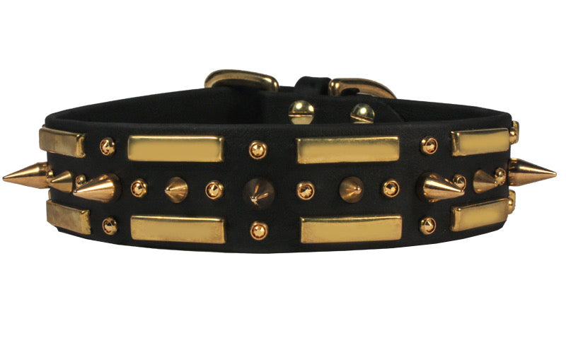 Kyon Cartel Collar