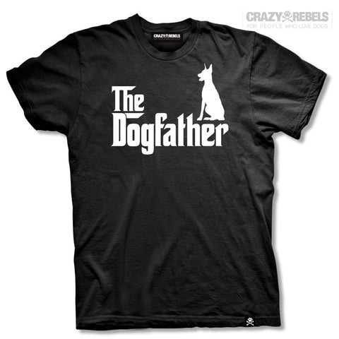 Dogfather Men's Tee