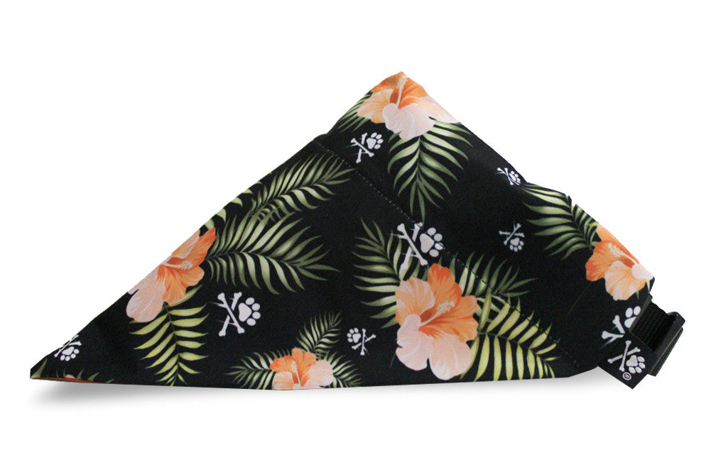 Maui Bandana (Nylon Collar Not Included)