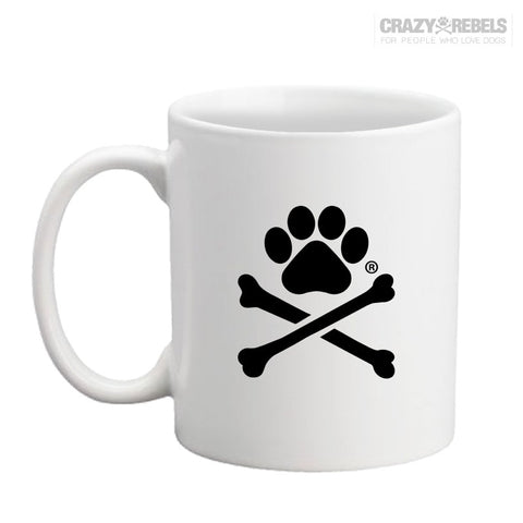 Rock The Paw Mug