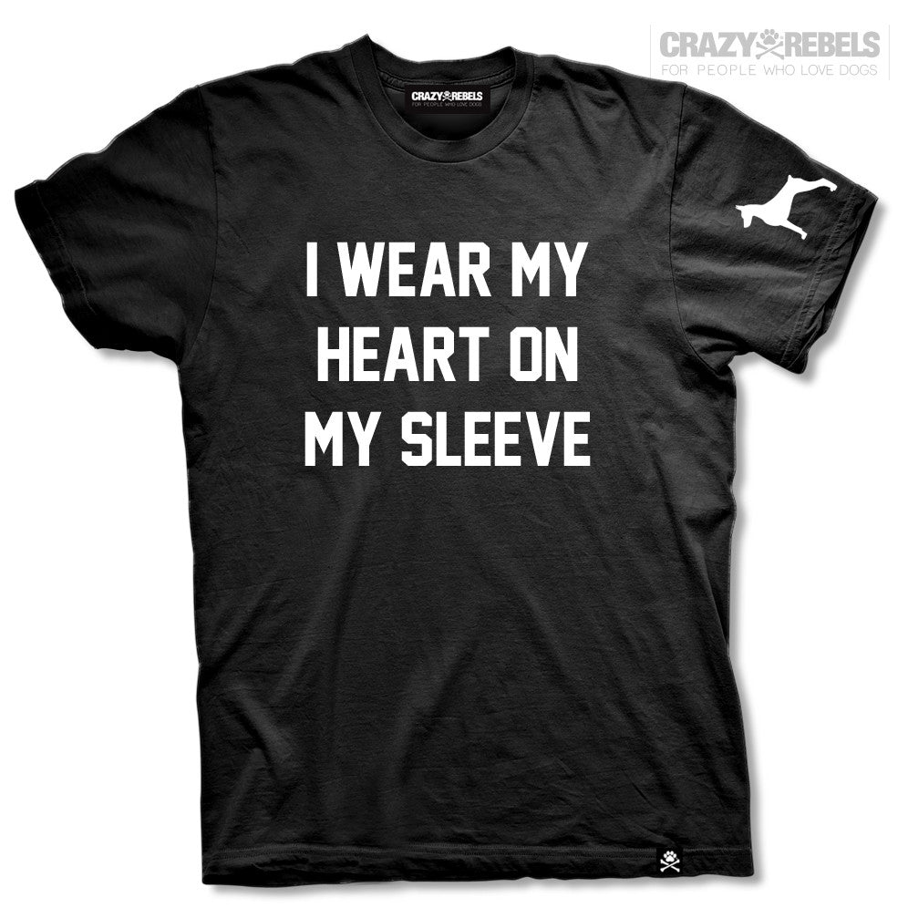 Heartbeat Men's Tee