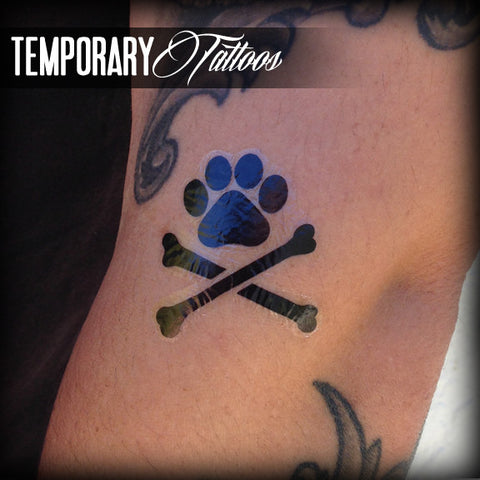 Temporary Tattoo Pack