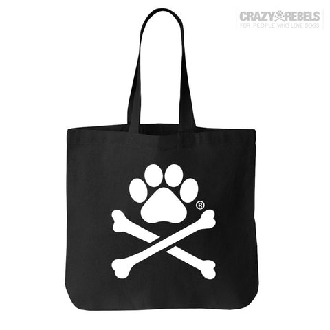 Totally Rad Tote Bag